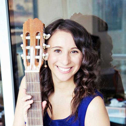 Music Therapist Miya Adout